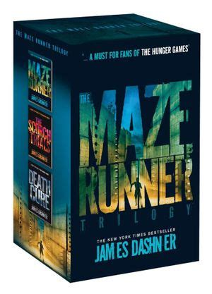 The Maze Runner: have you read the book? - Telegraph
